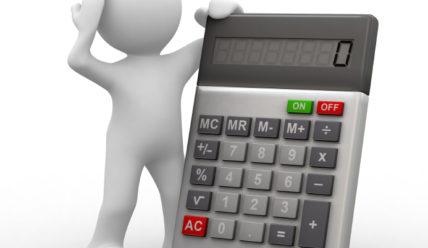 Калькулятор услуг для сайта на WordPress и не только