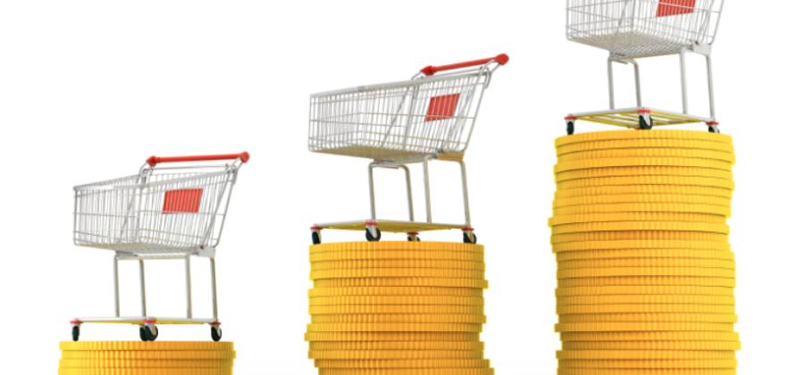 Продажа услуг или товаров в разных ценовых сегментах